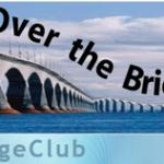Monday Afternoon, Open Pairs, Guaranteed partner @ Haviland Club   Charlottetown   Prince Edward Island   Canada